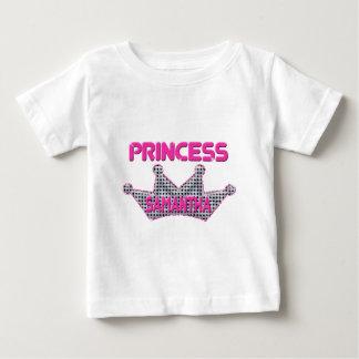 Princess Samantha Baby T-Shirt