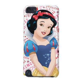 Princess Snow White iPod Touch (5th Generation) Cover