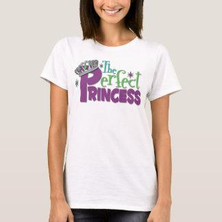 Princess Spaghetti-T T-Shirt