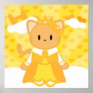 Princess Sunshine Poster