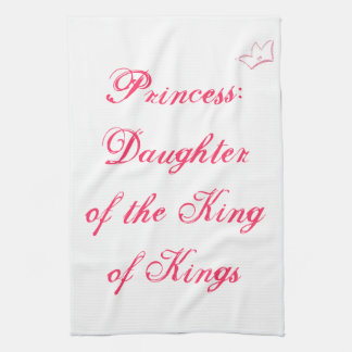 Princess Towels