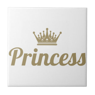 Princess Tile