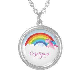 Princess Unicorn Necklaces