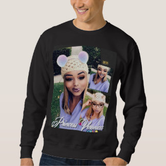 PRINCESS VERONICA SWEATSHIRT