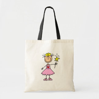 Princess With Wand Bag