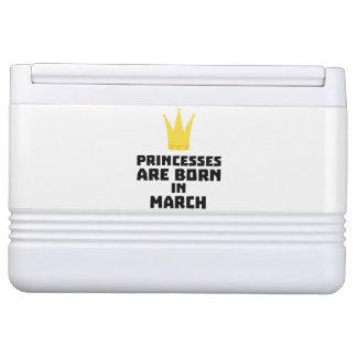 Princesses are born in MARCH Z1szr Cooler