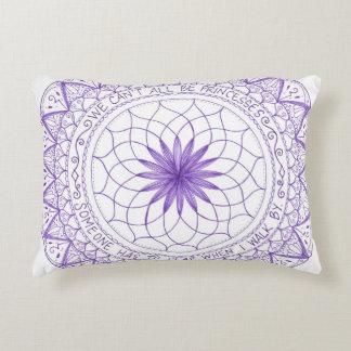Princesses Decorative Cushion