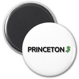 Princeton, New Jersey Magnet