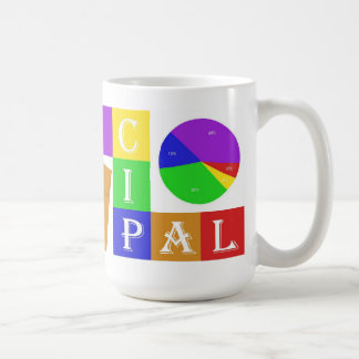 Principal Mug