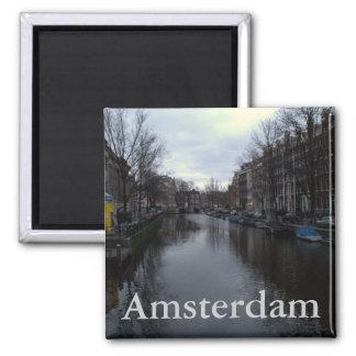 Prinsengracht canal, Amsterdam Magnet