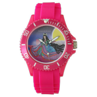 Prinsess of the moon watch