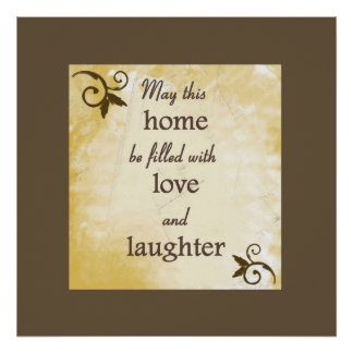 Print - Love & Laughter