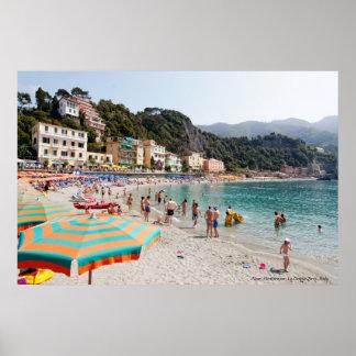 Print: Memories of Italy - Le Cinque Terre