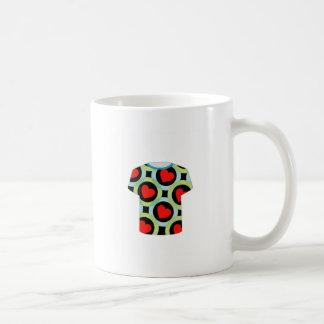 Printable tshirt graphic- Valentine Hearts Mugs