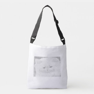 printed bag with