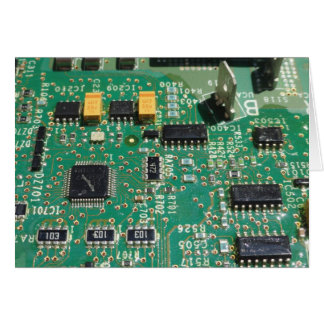 Printed Circuit Board Card