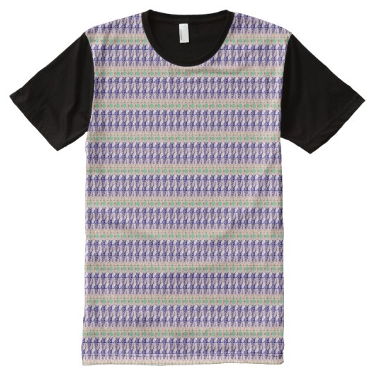 Printed Kingsway T-shirt