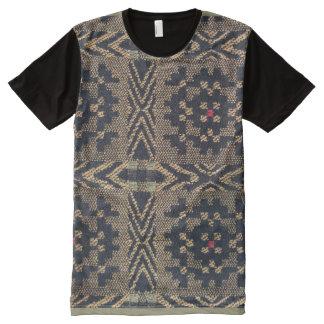 Printed tshirt All-Over print T-Shirt
