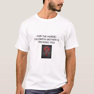 Printed-Tshirt T-Shirt