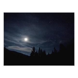 "PRINTS ~ ""Starry... Starry Night..."" Photo Art"