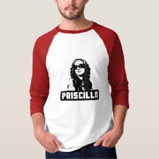 Priscilla in love T-Shirt