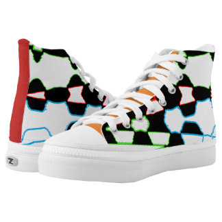 Prism High Tops