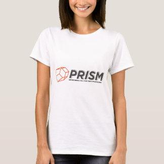 PRISM Logo (CUSTOMIZABLE Slogan) T-Shirt