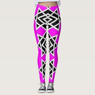 Prism ( Pink ) Leggings