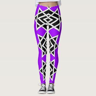 Prism ( Purple ) Leggings