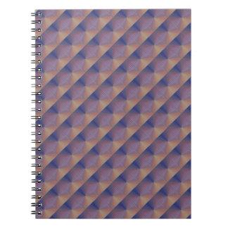 Prism Tile Notebooks