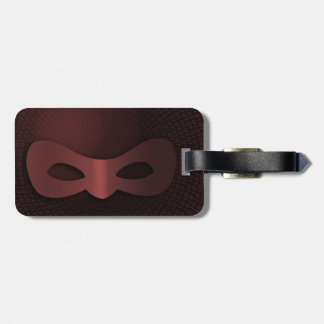"PRISM - ""TURNKEY TYRANNY"" LUGGAGE TAG"