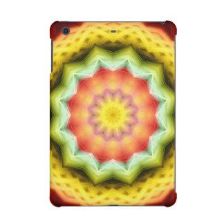 Prismatic Eye Mandala