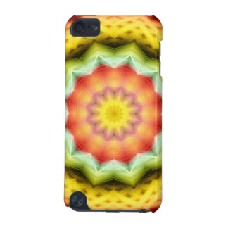 Prismatic Eye Mandala iPod Touch (5th Generation) Cover
