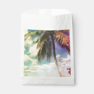 Prismatic Palm Favour Bag