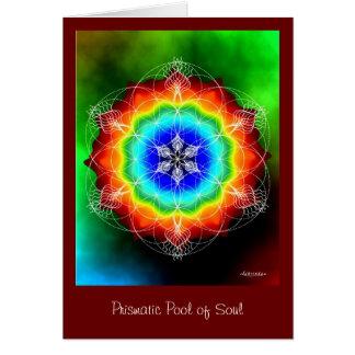 Prismatic Pool of Soul Card