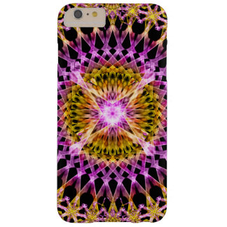 Prisms Mandala Barely There iPhone 6 Plus Case