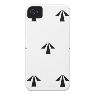 Prison Arrows iPhone 4 Cover