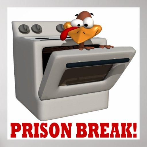 Prison Break Posters