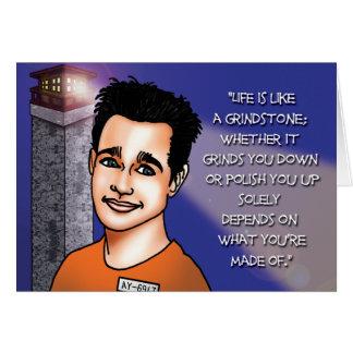Prison Cards - Grindstone
