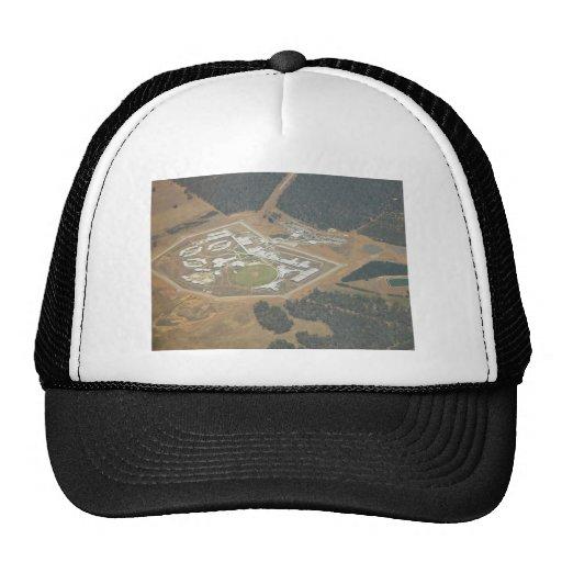 Prison Facility East Of Perth In Western Australia Trucker Hat