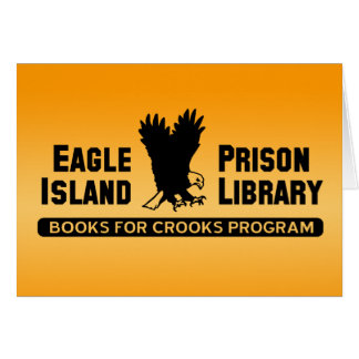 Prison Library Card