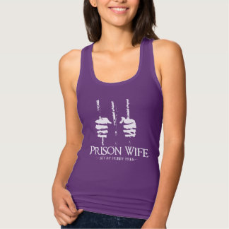 Prison Wife T Shirts