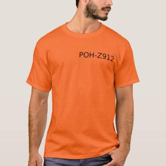 Prisoner of Hope Men's T-shirt