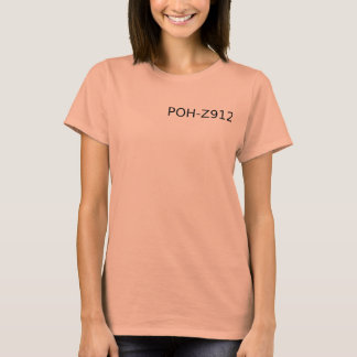 Prisoner of Hope Women's T-Shirt
