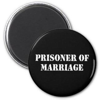 Prisoner of Marriage Magnet