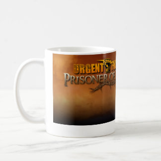 Prisoner of War Classic White Coffee Mug