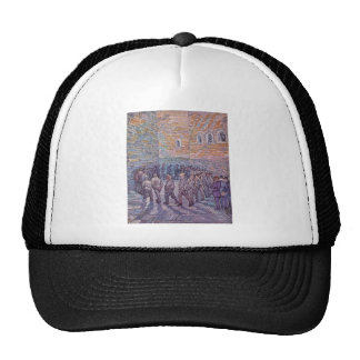 Prisoners Exercising Hat