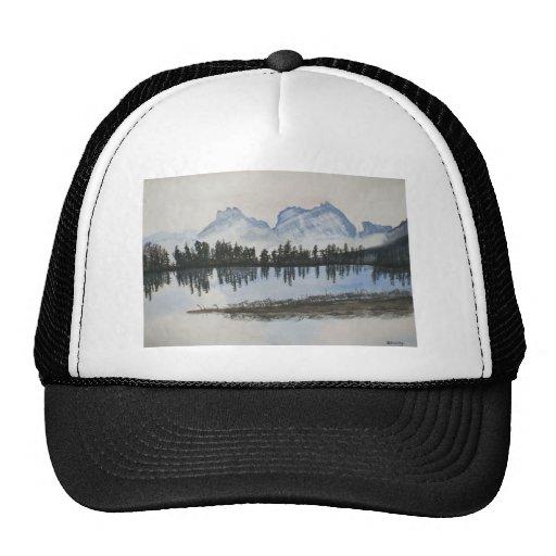 Pristine Hat