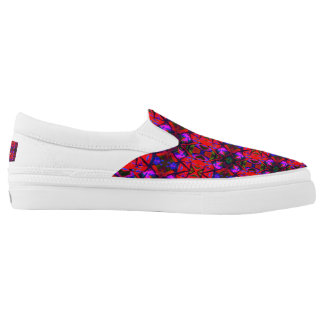 Private Club Slip-On Shoes