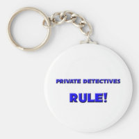 Private Detectives Rule!